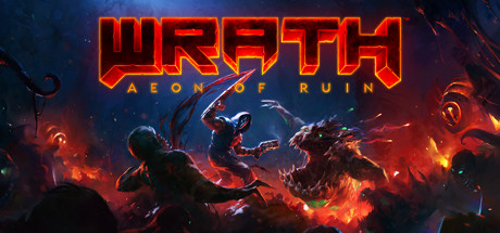 WRATH: Aeon of Ruin Free Download