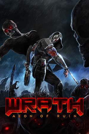 WRATH: Aeon of Ruin poster image on Steam Backlog