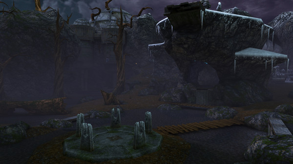 Скриншот №15 к WRATH Aeon of Ruin