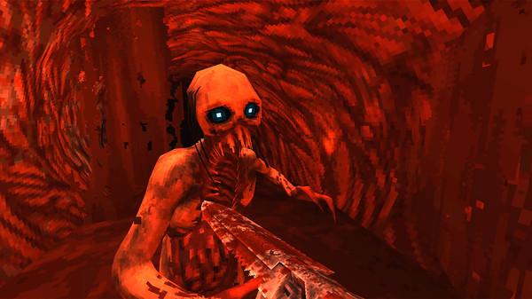 скриншот WRATH: Aeon of Ruin 7