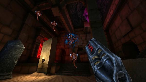скриншот WRATH: Aeon of Ruin 4