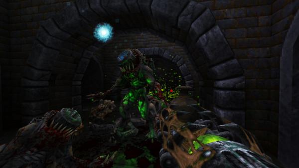 Скриншот №17 к WRATH Aeon of Ruin