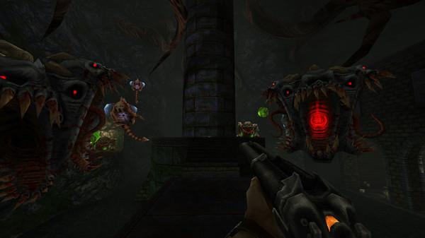 Скриншот №5 к WRATH Aeon of Ruin