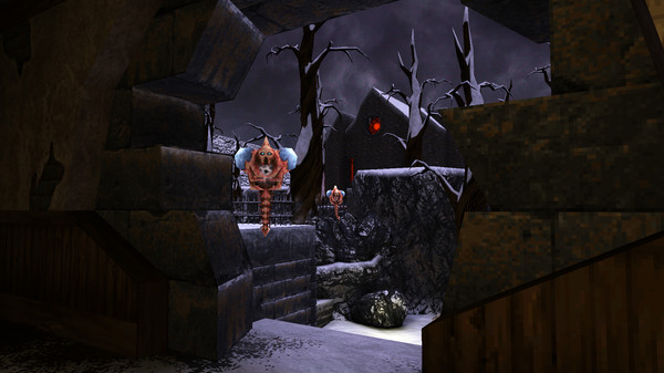 Скриншот №28 к WRATH Aeon of Ruin