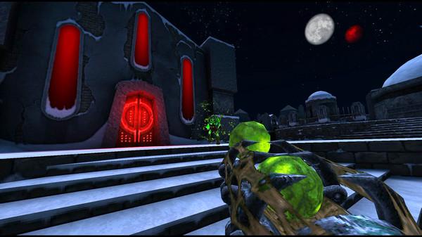Скриншот №18 к WRATH Aeon of Ruin