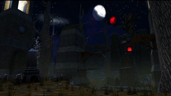 скриншот WRATH: Aeon of Ruin 5