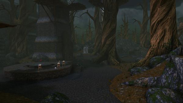 Скриншот №13 к WRATH Aeon of Ruin