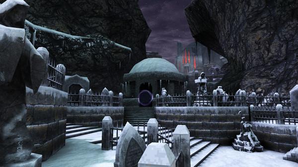 Скриншот №16 к WRATH Aeon of Ruin