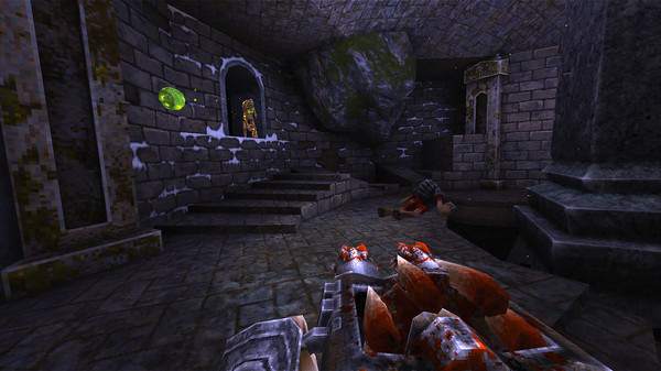 скриншот WRATH: Aeon of Ruin 1