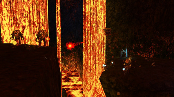 Скриншот №30 к WRATH Aeon of Ruin