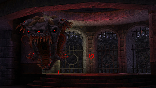 Скриншот №7 к WRATH Aeon of Ruin