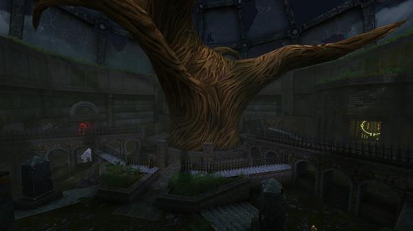 Скриншот №20 к WRATH Aeon of Ruin