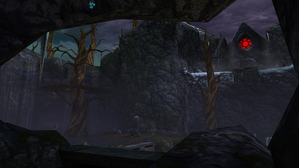 Скриншот №10 к WRATH Aeon of Ruin