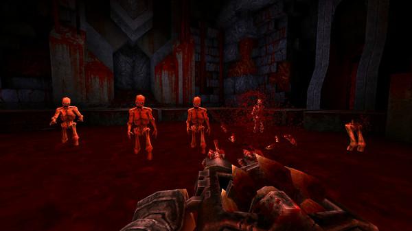 Скриншот №4 к WRATH Aeon of Ruin