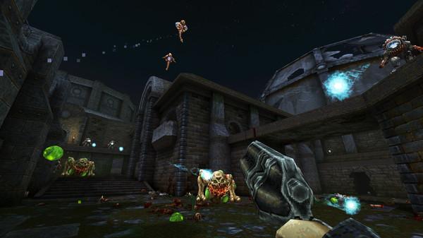 Скриншот №21 к WRATH Aeon of Ruin