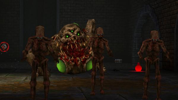 Скриншот №11 к WRATH Aeon of Ruin