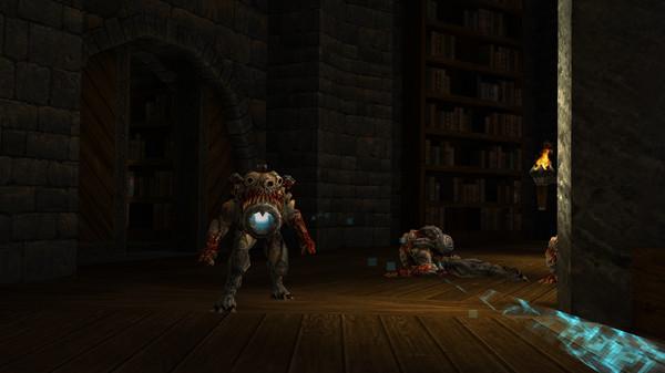 Скриншот №27 к WRATH Aeon of Ruin