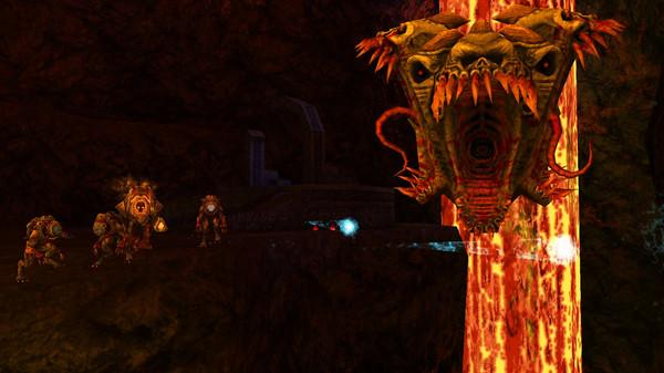 Скриншот №29 к WRATH Aeon of Ruin