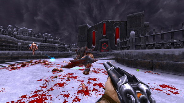 Скриншот №1 к WRATH Aeon of Ruin