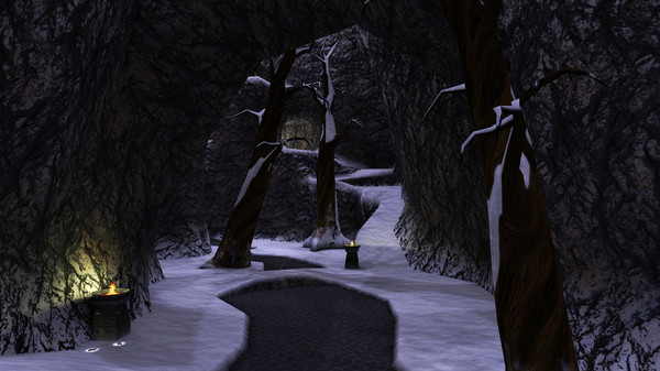 Скриншот №24 к WRATH Aeon of Ruin