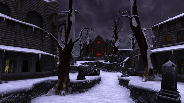 Скриншот №26 к WRATH Aeon of Ruin