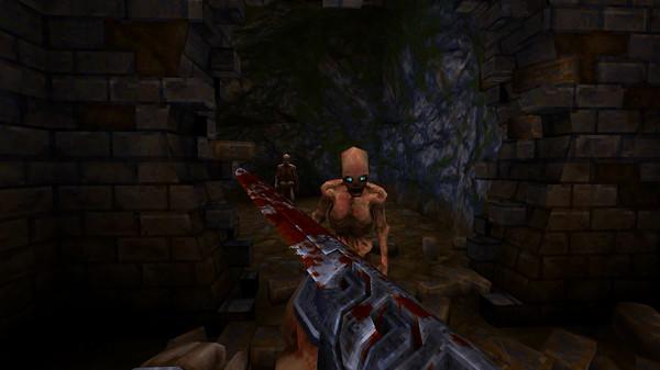 скриншот WRATH: Aeon of Ruin 2