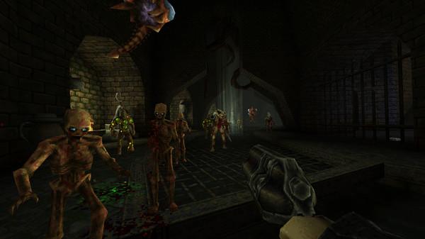 Скриншот №3 к WRATH Aeon of Ruin