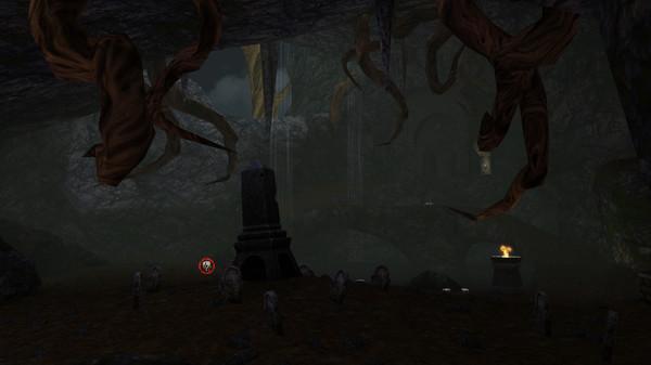 Скриншот №12 к WRATH Aeon of Ruin