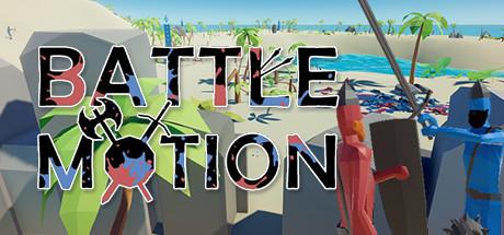 Battle Motion