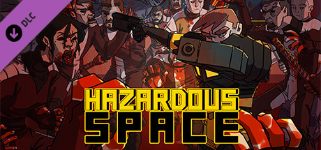 Hazardous Space - Digital Artbook