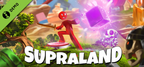 Supraland Demo