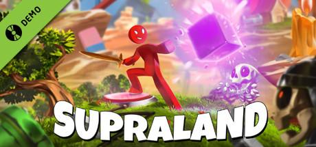 AStats - Supraland Demo - Game Info