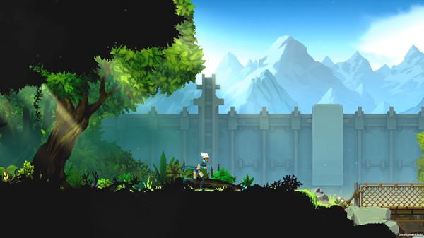 Capture d'écran n°5 du Jeu Foregone