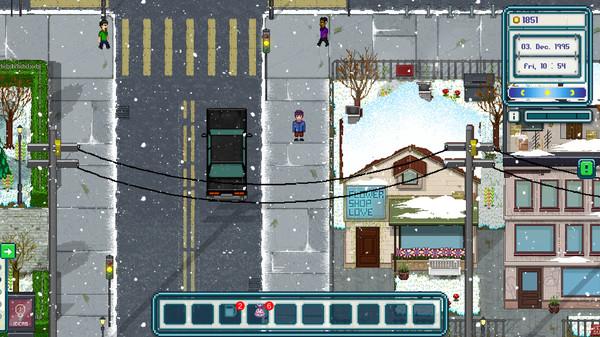 скриншот Urban Tale 2