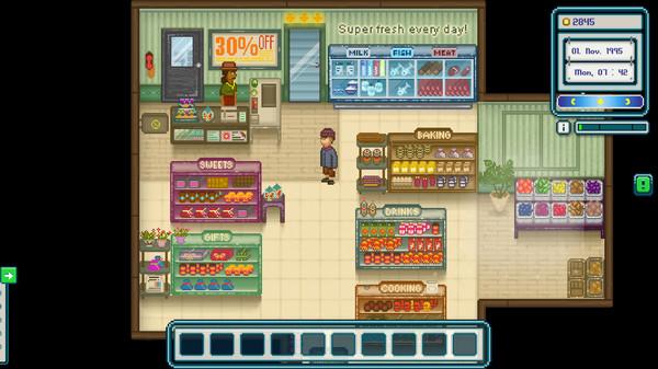 скриншот Urban Tale 1