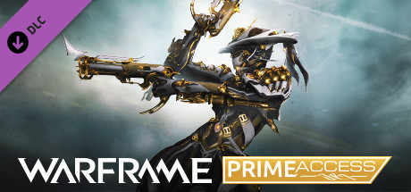 Warframe Mesa Prime Access: Shooting Gallery Pack