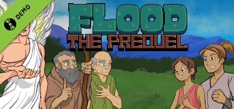 Flood: The Prequel Demo