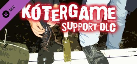 KóterGame - Support DLC on Steam