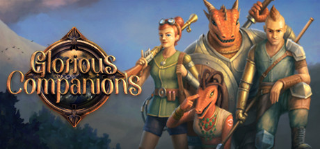 Glorious Companions on Steam