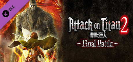 header - Đánh giá game Attack on Titan 2: Final Battle