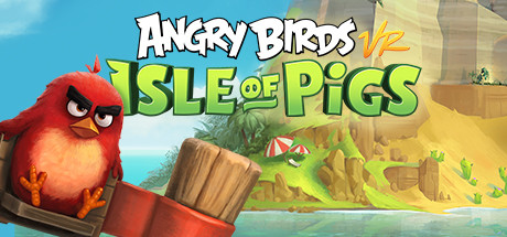 Angry Birds VR: Isle of Pigs achievements