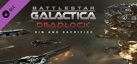 Battlestar Galactica Deadlock: Sin & Sacrifice
