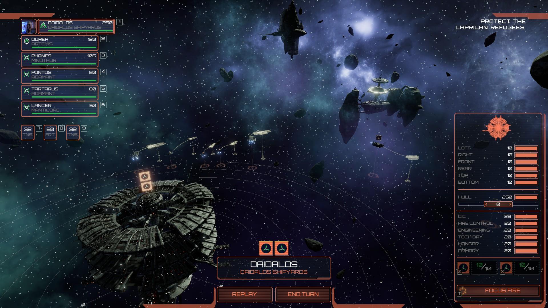 Battlestar Galactica Deadlock Sin and Sacrifice Game Free Download Torrent