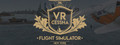 VR Flight Simulator New York - Cessna-game
