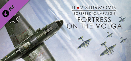 IL-2 Sturmovik: Fortress on the Volga