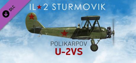 IL-2 Sturmovik: Polikarpov U-2VS