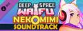 Deep Space Waifu: Nekomimi - Soundtrack-dlc