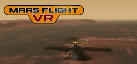 Save 30% on Mars Flight VR on Steam