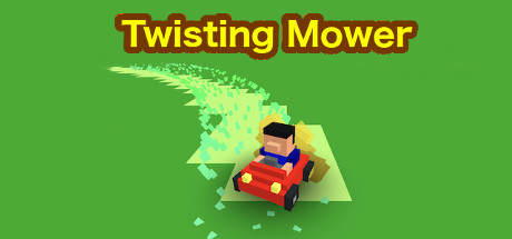 Twisting Mower