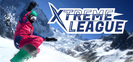 Teaser image for Xtreme League